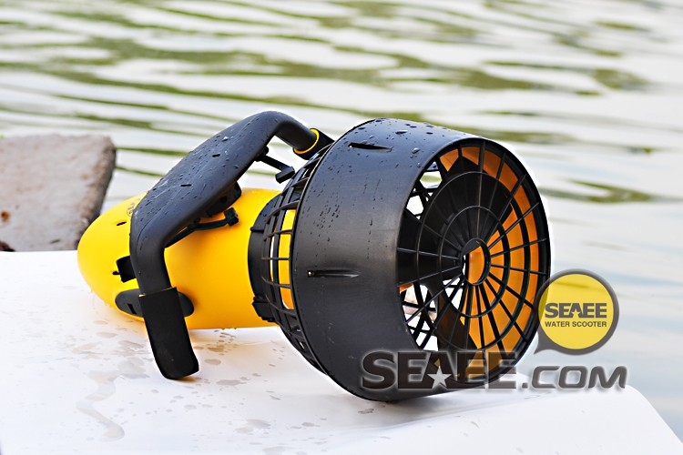 Direct Selling cheap 300w or 500w sea scooter on sale