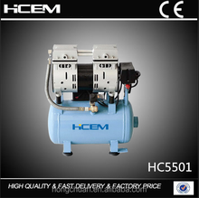 light weight car manual portable air compressor rotary screw compressor