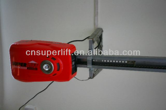 Automatic Sliding Roll Up Garage Door Opener