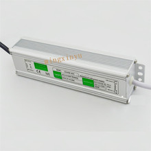smps IP67 50w 24v 2.1a switching power supply waterproof led driver