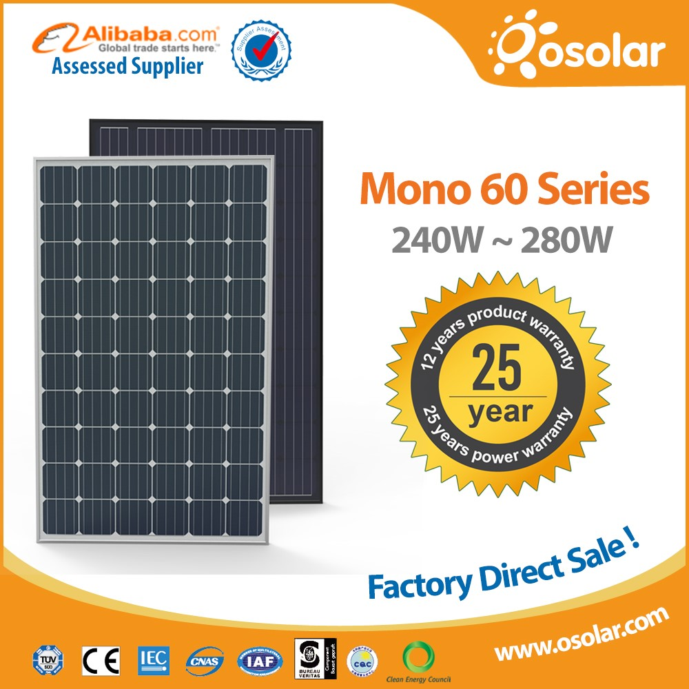 watt solar module photovoltaic 12v 35 watt solar panel mini for street light