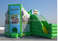 Xiamen inflatable,inflatable bouncer/combo A2129