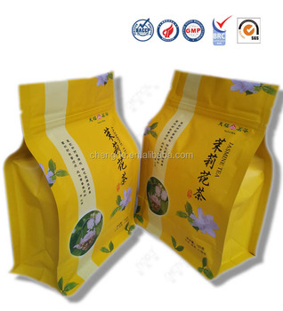 New Latest Design tea bag packing/heat seal tea bag packing/ custom printed heat seal plastic bag