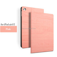 OEM Available Customized Leather Case For iPad Air 2 Tablet Cover