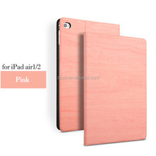 OEM available Functional and Customized belt clip case for ipad air 2 ablet cover