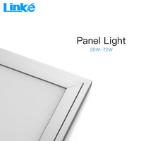 2017 alibaba gold supply 2x2 led drop ceiling light panels for indoor lighting