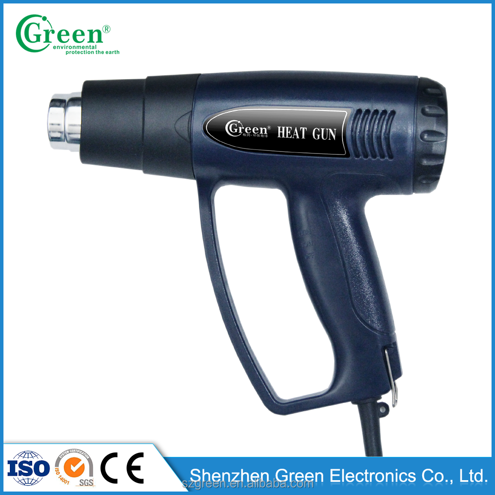 High Quality New Design Temperature Adjustable Welding Hot Air Gun