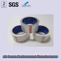 Rubber Based Adhesive Bopp Packaging Tape