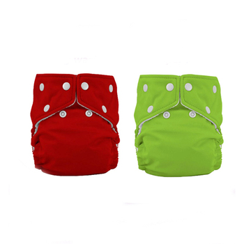 Fast Delivery Popular Style Low Price Washable Bamboo Fitted Cloth Diaper Wholesale from China