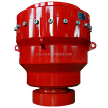 5000 PSI API 16 A Ram/Annular/ Rotational Bop forging AISI 4140 material preventer