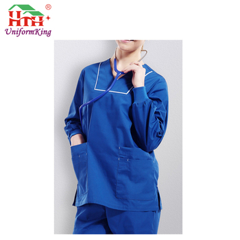 Unisex Medical Scrubs Uniforms Discount / Hospital Staff Uniform
