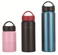 stainless steel vacuum flasks thermoses water bottle