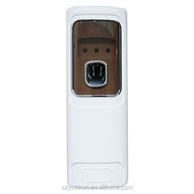 Wall-mounted automatic digital air freshener machine/air perfume fragrance dispenser YK8205B