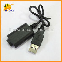 China ecig Supplier output D:4.2v ego battery Usb Charger
