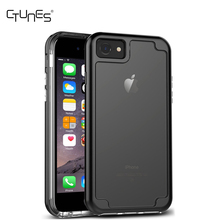 For iPhone 7 Plus Dual Layer Case Armor Protective Back Slim Cover Case Shockproof Cover for iPhone 7 Plus 5.5 inch