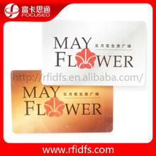 RFID Contactless Smart card RFID 1K Cards