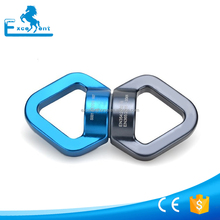 30KN Professional Rock Climbing swivel connector