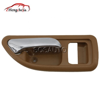 Auto Body System Right Car Door Inner Handle For Great Wall HAVAL 6105101-K00-MB