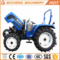 high quality small agricultural tractor with tracks for sale with best price