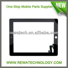 Original For iPad 2 Touch Screen Black