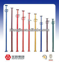 Adjustable Scaffolding adjustable scaffolding shoring steel props for sale