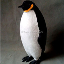 promotional product decorative artificial penguin office supplies