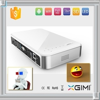 Hot!! Xgimi brand Z3 Full hd 3D blue-ray Video Mini Home Theater Projector 1080p