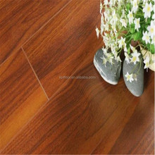 New design super high gloss laminate flooring