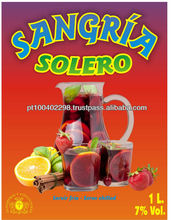 SANGRIA - fruity wine