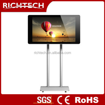 high brightness Outdoor P10 LED Display with customized software
