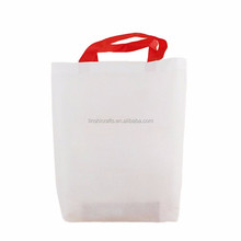 China supplier low price printable reusable shopping bags