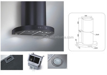 good quality cooker hood with air filter