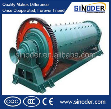 Cement Grinding Ball Mill/Cement Grinding Mill Process Plant