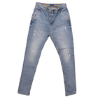 OEM service straight jeans good quality competitive price