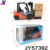 Hot Sale 1:30 Plastic friction forklift truck construction toy for kids