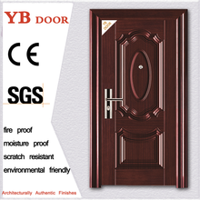 direct factory price nigeria best quality dubai stainless steel stop security retractable doors