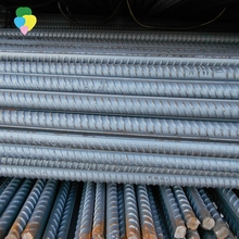 China factory price wholesale steel bar rebar for project construction