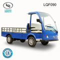 Mini Electric Truck with 0.9 ton capacity for sale LQF090