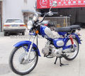 Lovely and convenient motorcycle with EEC