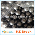 unpolished 32mm aluminum hollow ball