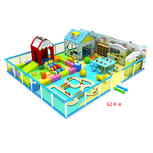 newest popular hot sellingplayground indoor kids used indoor playground equipment sale