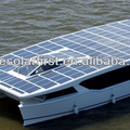 high efficiency sunpower 100w marine semi flexible solar panel prices