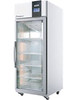 1door open high quality commercial refrigerator and freezers