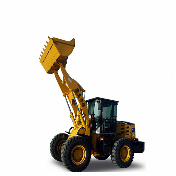 Top Manufacturer ZL30 Mechanical Boom Wheel loader for sale !