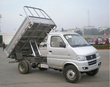 Dongfeng hydraulic cylinder mini dump truck