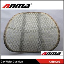 High Quality Mesh Car Seat back support Waist Cushion