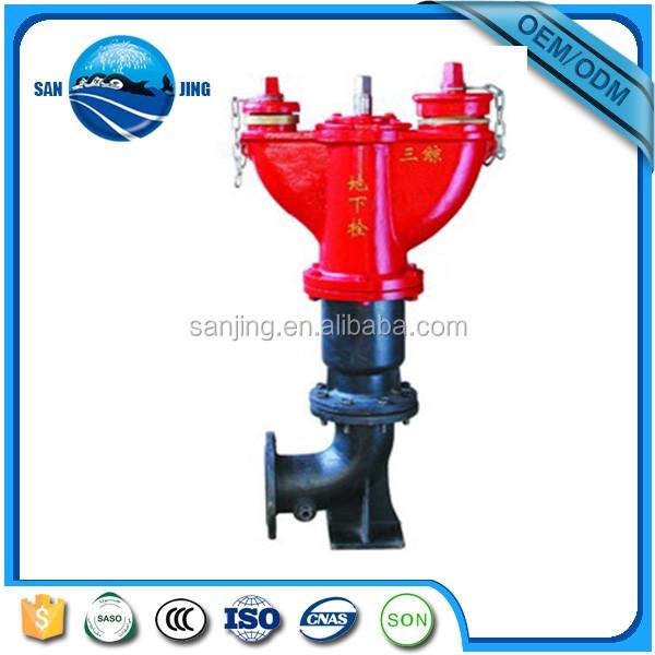 hydrant fire fighting system pdf