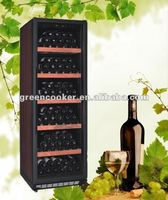 168 bottles Compressor wine cellar cooler wine cooler