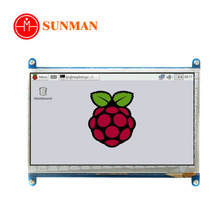 7 inch ips raspberry pi 3 touch screen lcd display