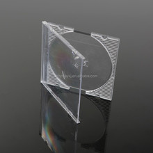 Alibaba stock price new design PP 5.2mm DVD case for media packeting